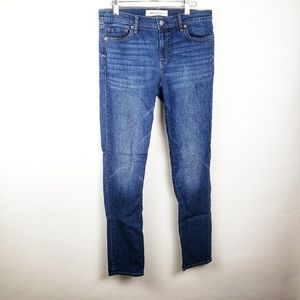 Gap 1969 | Real Straight Blue Jeans Size 30L